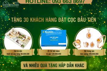 KDC Hai Thành mở rộng liền kề Tên Lửa, Bình Tân, chính thức mở bán giai đoạn 1 ngày 24/11/2019