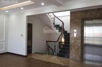 Bán nhà mặt phố Thụy Khuê, Lạc Long Quân, Tây Hồ, thang máy, 90m2, 7T, MT 8.8m, 20.7 tỷ. 0888337788