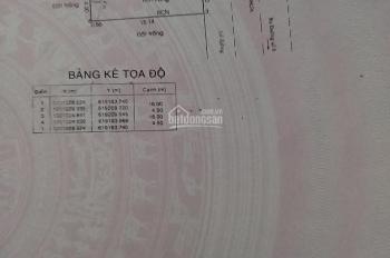 Bán gấp lô đất 72m2 mặt tiền đường 16m, dự án Thái Dương Xanh, đường Số 6, Long Bình gần Vincity Q9