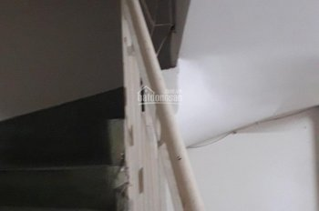Bán nhà HXH Phan Văn Trị, 1 sẹc, DTCN: 56m2, 1 trệt, 4 lầu, ST, giá chỉ 6,45 tỷ LH: 0906253345