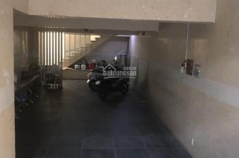 Cho thuê nhà phố full nội thất Him Lam Tân Hưng Q7, DT 5x20m, hầm 3 lầu giá 45tr/th -LH 0914.020039