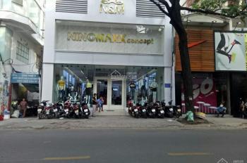 Gia đình ra nước ngoài cần bán nhà đường Nguyễn Cư Trinh Quận 1, giá chỉ 13.7 tỷ (TL)