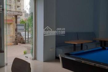 Cho thuê mặt bằng chân đế chung cư KĐT Sài Đồng, 200m2, 200.000d/m2/tháng