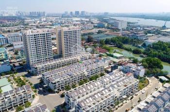 Cho thuê CH Jamona Heights 2PN 2WC, giá thuê 10 triệu có nội thất, free phí QL. LH: 0938146018