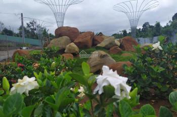 Đất nền TP Bảo Lộc view hồ, đồi thông, giá chỉ 290 tr/110m2, sổ hồng riêng. 0902580736