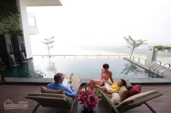 Marina Suites Nha Trang - căn hộ cao cấp ven biển Trần Phú - chỉ dành cho những ai biết hưởng thụ