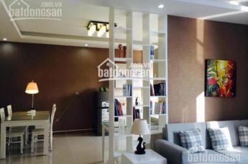 Cho thuê căn 67m2, 2PN, 2WC, full nội thất, giá 8tr/tháng. LH 0909910694