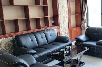 Cho thuê nhà 46-48 Ngô Quyền, P5, Q10 gồm 5 tầng 25 phòng, 8x21m hơn 500m2 sàn, giá 120 tr/th