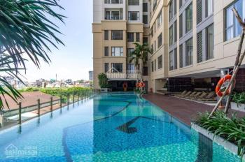 Bán gấp căn hộ The Tresor, 3 phòng ngủ 93m2 giá 5.8 tỷ LH 0899466699