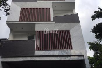 Bán nhà 5 tầng HXH đường Lê Văn Sỹ, Phường 1, quận Tân Bình (4mx20m) giá 11.9 tỷ