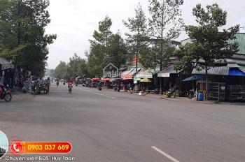 Bán đất Mỹ Phước 3, ngay cổng KCN, Quốc lộ 13, mặt tiền Mỹ Phước 3, Bình Dương