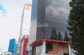 Cho thuê tòa nhà văn phòng Hồ Xuân Hương, 8x14m, 6L sàn trống suốt 085 624 1603