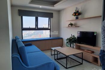 Cho thuê căn hộ 3PN 2WC đầy đủ nội thất, CC Homyland 3, giá quá tốt chỉ 15 triệu/ tháng, 0934039692