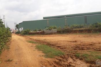 Bán 3600m2 đất thổ cư tiện làm nhà xưởng, kho xưởng tại xã Tiến Xuân, Thạch Thất