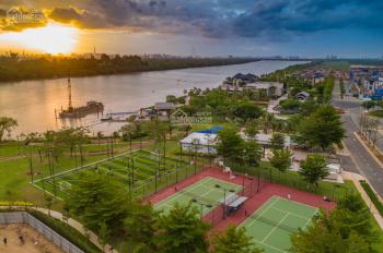 Biệt thự song lập Home 1, căn góc 300m2, Đại Phước Lotus, Swan Bay, 6.1 tỷ/căn, 0902513911