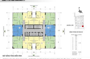 CH chung cư dự án nhà ở xã hội 19T1 - 19T4 Kiến Hưng Hà Đông - Chỉ 13tr/m2 đối với tất cả các tầng