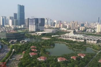 Bán căn hộ số 10 tòa Dreamland Bonanza 23 Duy Tân, Cầu Giấy, Hà Nội. DT 97m2, LH 0904090102
