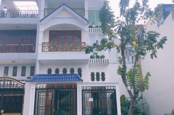 Bán nhà 6x14m có 1 trệt 3 lầu tại phường An Lạc, Bình Tân, có sổ hồng chính chủ