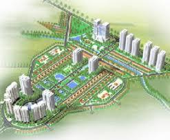 Sàn giao dịch BĐS Đất Thăng Long chuyên mua bán đất nền khu đô thị Đại Học Vân Canh.LH: 0936560398