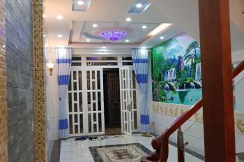 Bán nhà mới vào ở liền đường Lê Văn Quới, Bình Tân, chính chủ, sổ hồng riêng