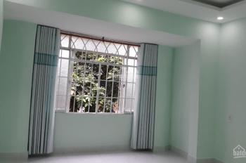 Bán nhanh trong tháng căn nhà tại trung tâm Trần Đình Xu, P. Cầu Kho, Q.1 - 0904440463