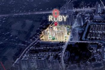 Lý do nên mua căn hộ Ruby - Vinhomes Ocean Park, chỉ từ 1.9 tỷ, LH 0396265636
