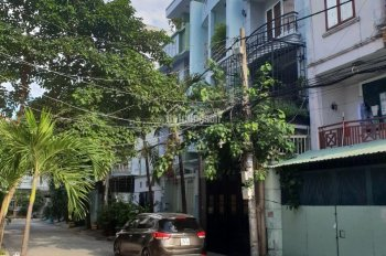 Nhà cấp 4, DT 14x26m, thu nhập 50tr/tháng, gần siêu thị Lotte Nguyễn Văn Lượng, giá 19 tỷ TL