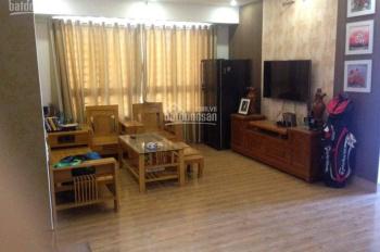 Cần nhượng căn hộ tầng thấp Hemisco Xa La. DT: 90m2, 3pn view Đông Nam cực thoáng mát full nội thất