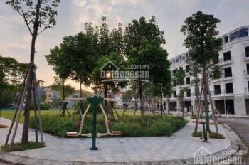 Đất nền sổ đỏ trao tay tăng giá tốt tại vị trí tiếp giáp Ecopark, đón đầu Vinhomes Dream City