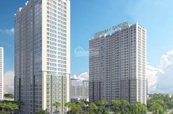 Chung cư cao cấp tại trung tâm Bãi Cháy, Hạ Long, giá chỉ từ 800 triệu, 0345693286