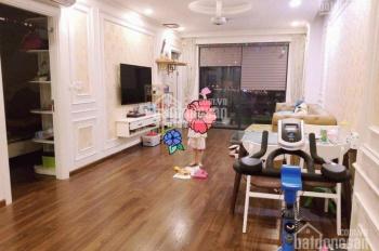 Bán căn hộ 3 phòng ngủ, 104m2 chung cư Five Star Kim Giang đầy đủ nội thất, tầng trung đẹp chỉ về ở