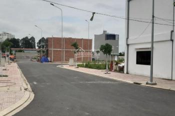 Bán đất đường Đông Nhì Thuận An gần trường mầm non Phương Mai 80m2, 800 triệu sổ riêng, 0936173550
