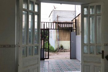 Ngân hàng ACB cần thanh lý căn nhà của khách, Bình Tân, 1.9tỷ, 1 trệt 2lầu, LH: 0939196311