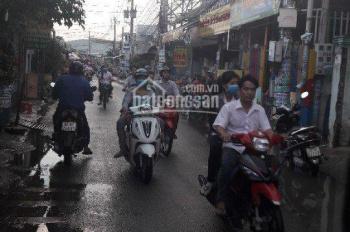 Mặt tiền đường nhựa buôn bán lớn nhỏ Thuận Giao