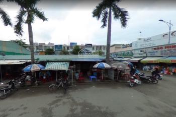 Bao sang tên lô đất KCN Nhơn Trạch, đường 32m, dân cư rất đông, 100m2, ngay chợ, 850tr 0934.609.305