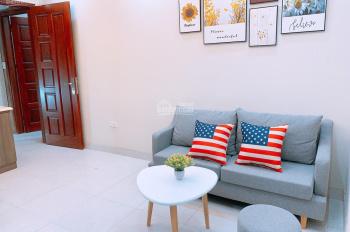 Mở bán chung cư mini phố Khâm Thiên - Xã Đàn 580 triệu/căn, vào ở luân, full nội thất