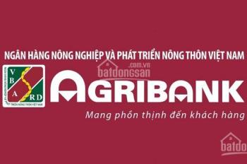 Ngân hàng Agribank ht thanh lý 16 nền đất thổ cư, sổ hồng sang tên ngay