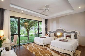 Chính chủ bán cắt lỗ 500tr căn biệt thự mặt biển Nha Trang đang cho thuê 238 tr/tháng, 0832228398