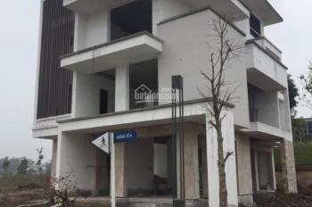 Chính chủ bán lô biệt thự song lập dự án Phú Cát City, cam kết rẻ nhất thị trường. LH 0941302386