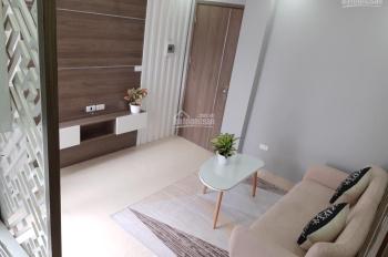 Mở bán chung cư mini Bạch Mai - Hồng Mai, 650 triệu/căn, tặng 1 cây vàng 9999, vào ở ngay