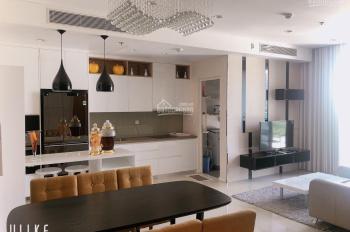 Cho thuê 2PN full nội thất diện tích 88m2 - 96m2, giá chỉ từ 18tr/th