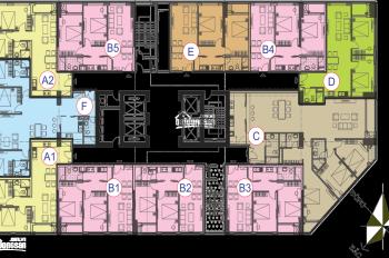 Bán cắt lỗ căn 3PN bàn giao thô - 158m2, chung cư CT12 Văn Phú, Hà Đông, tầng đẹp, chính chủ