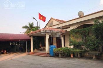 Bán nhà xưởng Hưng Yên, thuận tiện, đẹp, rẻ