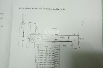 Nhà cấp 4 mặt tiền Tú Xương, Hiệp Phú, diện tích 148m2, giá 10.5 tỷ, TL. LH 0902417534