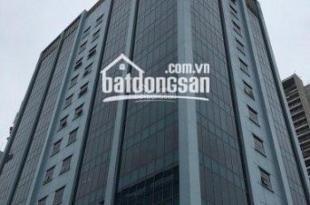 QL cho thuê văn phòng đường Dương Đình Nghệ, tòa Báo Nông Thôn, 90m2 - 130m, 300m2 giá 200/m²/tháng