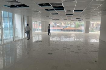 Cho thuê văn phòng phố Duy Tân, Trần Thái Tông. DT: 100m2, 150m2, 300m2, 1000m2, LH 0945589886