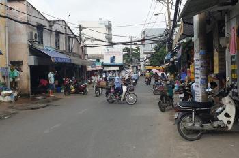 Bán nhà MT Ngô Quyền, cư xá Kiến Thiết, Hiệp Phú, Q9, LH 0908876898