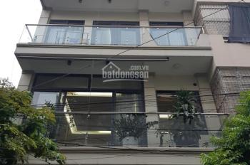 Nhà mặt phố Quang Trung 6 tầng 6 tỷ 9, vị trí đắc địa, thang máy, kinh doanh đỉnh, lh 0917432358