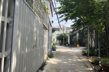 Bán nhà 1 trệt 1 lầu, đường 2, Tăng Nhơn Phú B, Quận 9 - 3.7 tỷ
