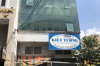 Cần cho thuê mặt tiền Ấp Bắc P. 13 Q. Tân Bình. DT 7.4x25m, 4 lầu, giá thuê 90tr/th